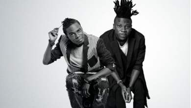 luther 1024x1024 - Luther ft Stonebwoy - Blessings (Prod. by Dream Jay)