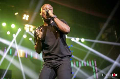 2017 12 28 PHOTO 00004840 - Maleek Berry Joins King Promise To Electrify Efya's Girl Talk