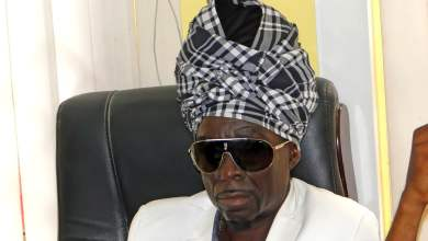 Photo of Kojo Antwi cautions Ghanaian's over Coronavirus
