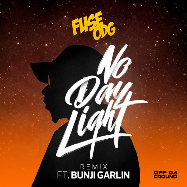 Fuse ODG feat. Bunji Garlin - No Daylight (Remix)