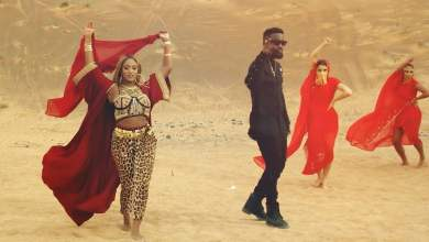 Photo of Cuppy feat. Sarkodie – Vybe (Official Video)