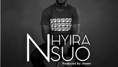 Photo of Berean – Nhyira Nsuo (Prod. by Atown TSB)
