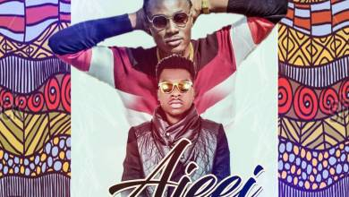 Photo of BandyBwoy feat. Article Wan – Ajeei (Prod. by B2)