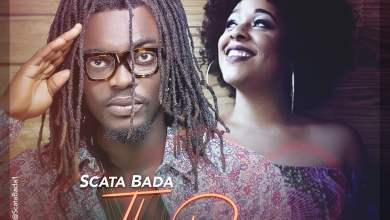 Photo of Scata Bada ft. Damaris Joi – The Reason (Prod. by Qwesi King)