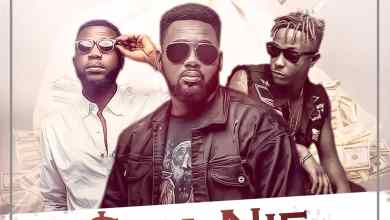 Photo of C2C Shyne feat Kelvyn Boy & Kay Strings – Sika Nie (Prod by Kidnature Beatz)