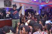 Magnom Snap Off 7 - Photos : Magnom & DJ Lord's Sold Out Concert In Uganda