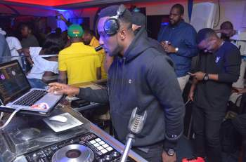 WhatsApp Image 2018 07 23 at 10.21.12 AM 1 - Photos : Magnom & DJ Lord's Sold Out Concert In Uganda