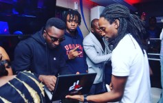 WhatsApp Image 2018 07 23 at 10.21.16 AM 1 - Photos : Magnom & DJ Lord's Sold Out Concert In Uganda