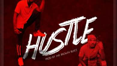 Photo of Banking Bowy ft Squadoo – Hustle (Prod. by Brown Beatz)