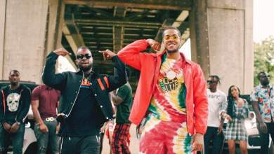 Photo of Maleek Berry ft. Chip – Love U Long Time (Official Video)