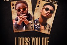 Captain Planet x KiDi - Captain Planet feat KiDi - I Miss You Die (Prod. by KiDi)