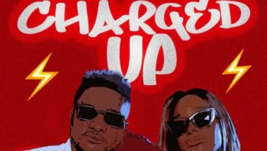 Photo of Masterkraft x Cuppy – Charged Up