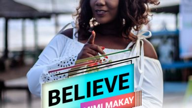 Photo of Mimi Makay – Believe (Prod. by Dream Jay)