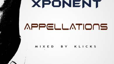 Photo of Xponent – Appellations (Mixed by Klicks)