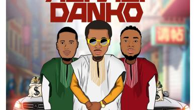 Photo of Ese Elevate ft Real Sean & Timmy Turner – Alhaji Danko (Prod. By Target Records)