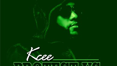 Photo of Kcee – Protect Us (Prod. by Blaq Jerzee)