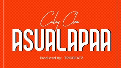Photo of Culzy Clex – Asualapaa (Prod. by Trigbeatz)