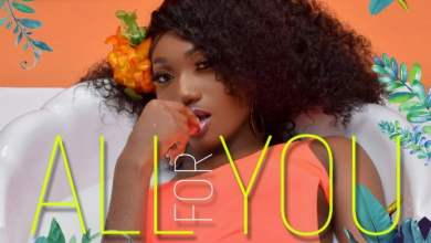 Photo of Wendy Shay – All For You (Prod. by MOG Beatz)