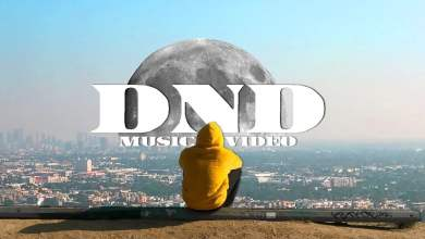 Photo of Bils feat. Kida Kudz & Wavythecreator – D.N.D (Official Video)