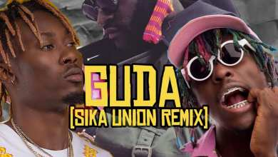 Photo of Ayat ft Dex Kwasi & Kofi Mole – Guda (Sika Union Remix)