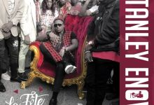 Photo of Stanley Enow – La Fete (Prod. by Softouch)