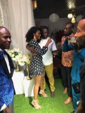 Wendy shay 1 e1550835384914 - RuffTown Records Surprises Wendy Shay With an awesome Birthday Party