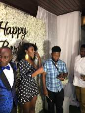 Wendy shay 4 e1550835406908 - RuffTown Records Surprises Wendy Shay With an awesome Birthday Party