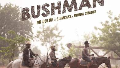 Photo of Dr Dolor x Slimcase x Broda Shaggi – Bush Man (Prod. by Northboi)