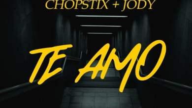 Chopstix te amo - Chopstix x Jody - Te Amo