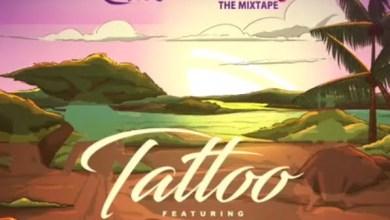 Del B tattoo - Del B feat. Davido & Mr Eazi - Tattoo