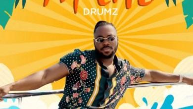 Photo of Drumz (Atumpan) – My Life (Prod. by RansomBeatz)