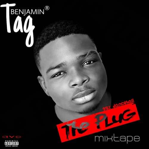 IMG 2516 28 03 19 11 35 500x500 - DJ TAG - The Plug Mixtape