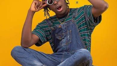 Photo of Kofi Mole wins 2019 3Music Awards 'Next Rated Act of the Year'