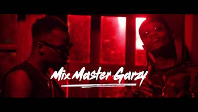 Photo of Mix Master Garzy ft KiDi, Kuami Eugene & Kurl Songx – Anadwo Yede (Official Video)