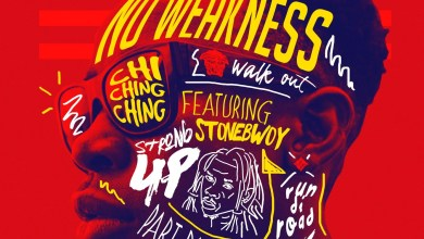 Photo of Stonebwoy x Chi Ching Ching – No Weakness