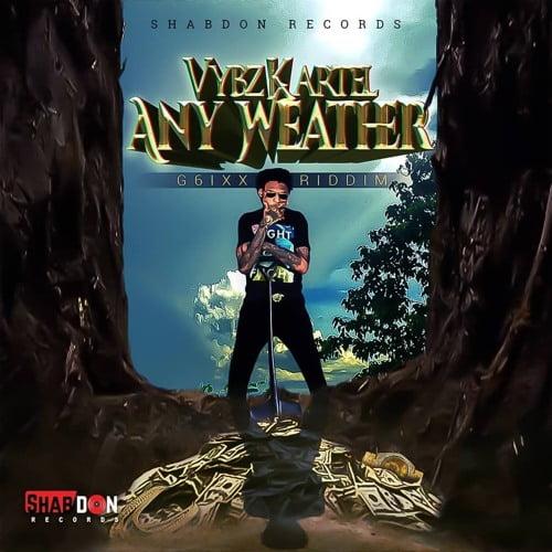Vybz Kartel art - Vybz Kartel - Any Weather