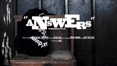Photo of Mac M – Answers (Freestyle Video)