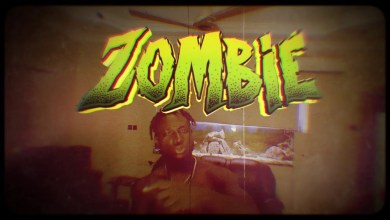 Photo of Mantse A.Y – Zombie (Official Video)