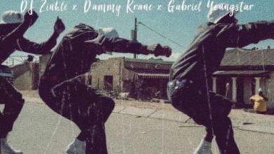 Photo of Dammy Krane ft. DJ Zinhle & Gabriel Youngstar – Heavy Duty