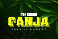 Photo of Ras Kuuku – Ganja (Prod. by IBeeOnDaBeat)