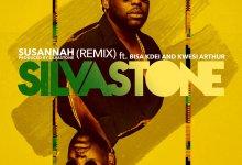 silva stone susannah cover - Silvastone ft. Kwesi Arthur & Bisa Kdei - Susannah (Remix) (Instrumental)