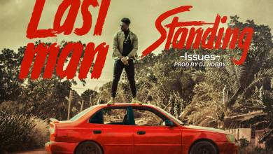 Photo of 1 CeDi – Last Man Standing (Issues)