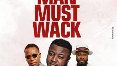 Mc Galaxy 1 - MC Galaxy ft. Harrysong & Duncan Mighty -  Man Must Wack