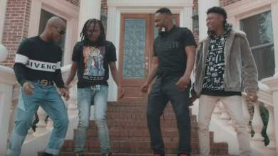 R2Bees – Yesterday (Prod  by Killmatic) | DCLeakers