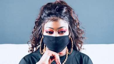 Photo of Rashelle Blue – Hello + Akosombo
