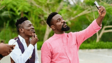 Photo of Sarkodie – Angels and Demons (Shatta Wale Diss)