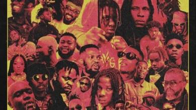Big Stan 1 - DJ Big Stan - Afrostan Mix II