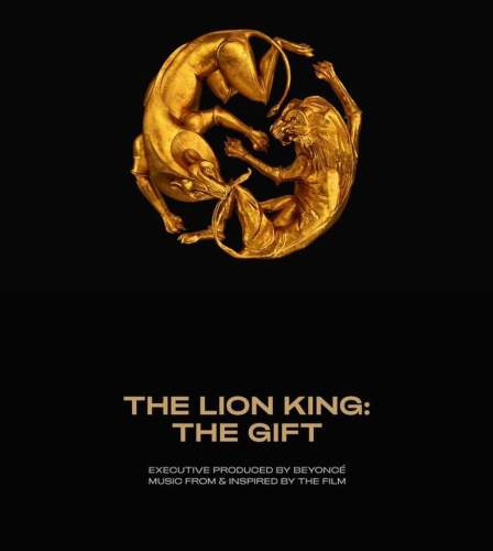 DA76D5CA AF91 4081 B709 9DA8DF71310A 448x500 - Beyoncé features Shatta Wale on soon to be released Album 'The Lion King: The Gift'