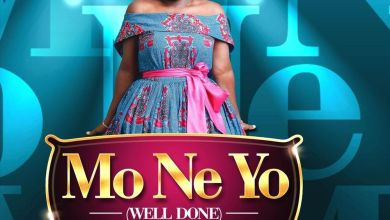 Photo of Diana Hamilton – Mo Ne Yo (Prod. by Kaywa)