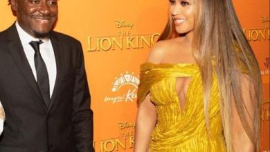 Photo of Guiltybeatz Produces 3 Songs On Beyonce's Forthcoming Album, 'The Lion King: The Gift'